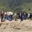 Municipio de Zamora atiende emergencia del barrio el Tibio
