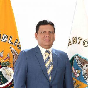 Alcalde de Zamora, Víctor Manuel González Salinas