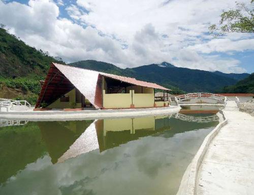 Complejo Turístico Santa Elena